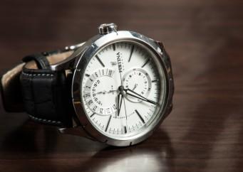 Single- Watch